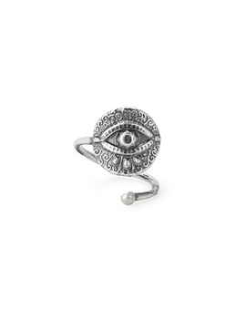 Evil Eye Ring Wrap by Alex And Ani