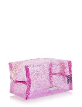 Glitter Bomb Make Up Bag by Skinnydip