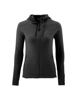 Arenha Women's Lightweight Fleece Jacket by Kathmandu