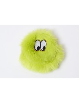 Lazy Oaf Squeeze Of Lime Purse by Lazy Oaf
