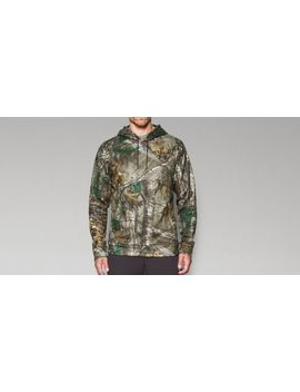 Ua Storm Camo Men's  Hunting Hoodie by Under Armour