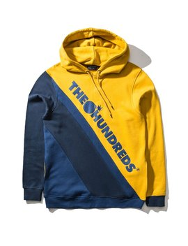 Slope Pullover Hoodie by The Hundreds