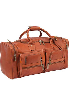 "Executive Sport 22"" Duffel by Claire Chase"