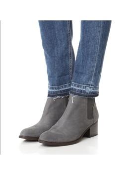 Rag & Bone Women's Walker Charcoal Boot Nib $475Nwt by Rag & Bone