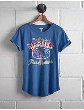 Tailgate Women's Harlem Globetrotters T Shirt by American Eagle Outfitters