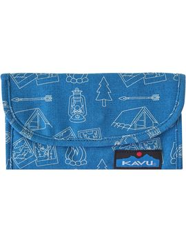 Big Spender Wallet   Women's by Kavu