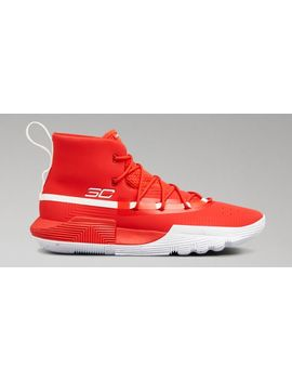 Ua Sc 3 Zer0 Ii Men's  Basketball Shoes by Under Armour