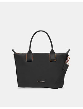 Small Tote Bag by Ted Baker