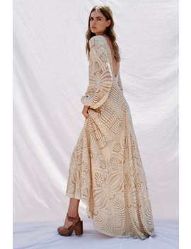Topaz Gown by Free People