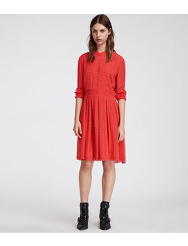 Lilith Dress by Allsaints