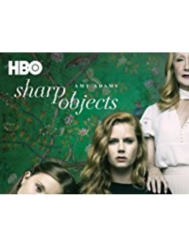 Sharp Objects by Amazon Smile