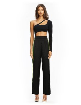 Maxwell Pant   Neon/Black by I.Am.Gia