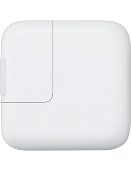 12 W Usb Power Adapter   White by Apple