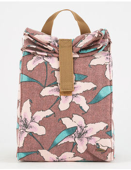O'neill Picnic Withered Rose Lunch Bag by O'neill