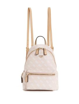Manhattan Denim Mini Backpack by Guess