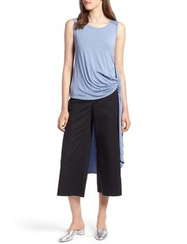 Sleeveless High/Low Top by Halogen®