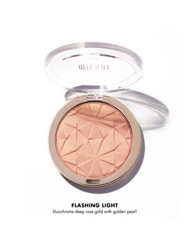 Hypnotic Lights Powder Highlighter Lovely Natural Duochrome Highlight Jenn Tacoma, Wa Beautiful Colors 🌟Jennifer Marshall Undisclosed Not What I Was Hoping For Angel D.Usa Beautiful Product!Vicki F.Usa Highlights Jessica M.Usa Wow, My New Favorite Blush!Marla Moo... by Milani