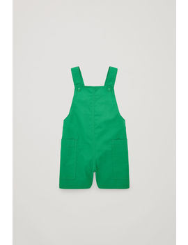 Dungarees With Large Pockets by Cos