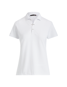 Slim Fit Tech Pique Golf Polo by Ralph Lauren