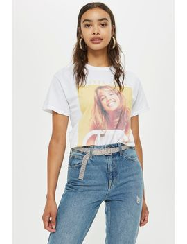 Britney Spears T Shirt by Topshop