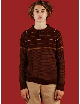Bliss Knit Polo by Unif