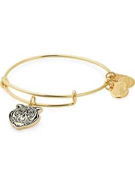 Tiger Head Charm Bangle | Project Cat by Alex And Ani