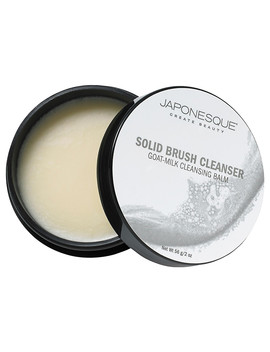 Japonesque Solid Brush Cleanser2.0 Oz. by Walgreens