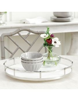 Maxine Lazy Susan by Ballard Designs