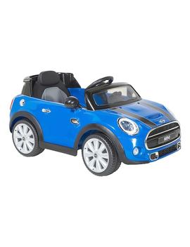 Mini 6 V Cooper Ride On By Dynacraft by Kohl's
