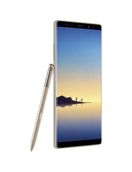 "N950 F/Ds Samsung Galaxy Note 8 Sm N950 F/Ds Factory Unlocked Phone   6.3"" Screen   64 Gb   International Version   No Warranty (Maple Gold)N950 F/Ds Samsung Galaxy Note 8 Sm N950 F/Ds Factory Unlocked Phone   6.3"" Screen   64 Gb   International Version   No... by Sears"