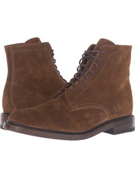 Jones Lace Up by Frye