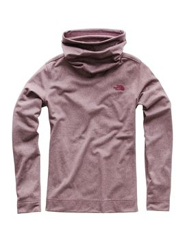 Novelty Glacier Fleece Pullover   Women's by The North Face