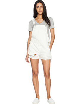 Shortall In Origami White by Blank Nyc
