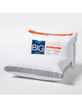 The Big One® Quilted Side Sleeper Bed Pillow by The Big One