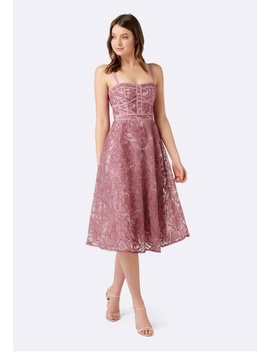 Charlie Organza Prom Dress by Forever New