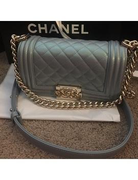 Chanel Boy Bag by Chanel