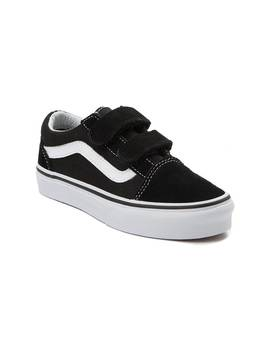 Youth Vans Old Skool V Skate Shoe by Vans