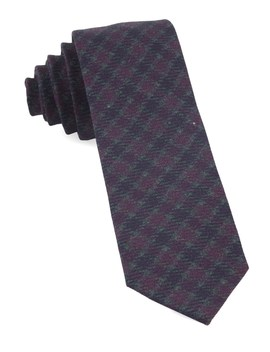 Wentworth Plaid by The Tie Bar