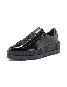 Fenty Men's Pointy Creeper Patent by Puma