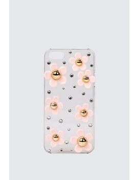 Daisy I Phone 5 Case by Select