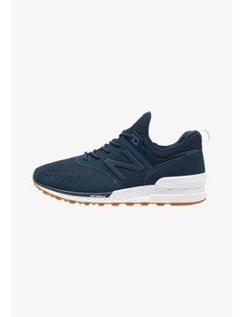 Ms574   Sneakersy Niskie by New Balance