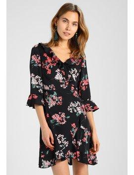 Wrap Dress   Sukienka Z Dżerseju by Dorothy Perkins