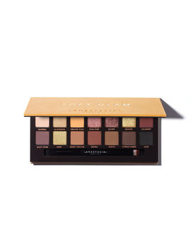 Sultry Eye Shadow Palette    Free Mini Matte Lipstick With Purchase Of $35 Or More    by Anastasia Beverly Hills