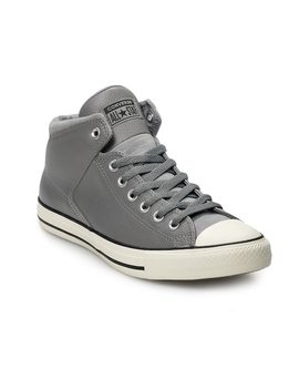 Women's These   Chuck Taylor All Star High Street Shoes Will Become A Wardrobe Staple. Chuck Taylor All Star High Street Leather Sneakers by Kohl's