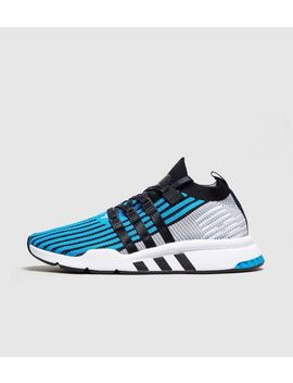 Adidas Originals Eqt Support Mid   Size? Exclusive by Adidas Originals