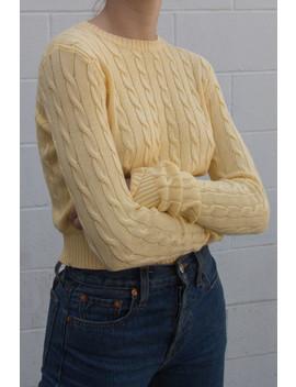 Olsen Sweater by Brandy Melville