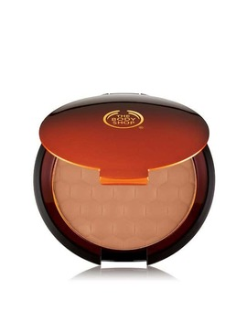 Honey Bronze™ Bronzing Powder by The Body Shop