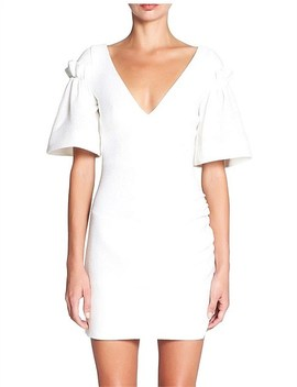 Light Fantastic Mini Dress by Manning Cartell