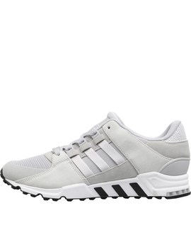 Adidas Originals Eqt Support Rf Trainers Grey Two/Grey One/Footwear White by Mand M Direct
