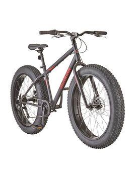 Schwinn Biggity Dlx Men's Hardtail Mountain Bike, 26 In by Schwinn